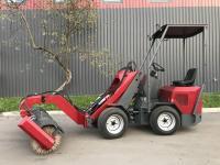Мини-трактор ТІ-САR