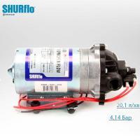 Диафрагменный насос Shurflo 8000-543-238 на опрыскиватель