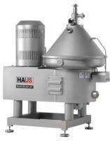 Сепаратор сливкоотделитель молока самоочищающийся, 1000 - 30000 л/ч