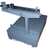 Техническое обслуживание, калибровка механических весов