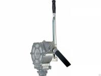 Ручной насос возвратно-поступательный для перекачки бензина, дизеля, масел 55 л/мин PIUSI Италия