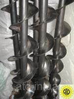 Шнек чистого зерна ОВИ 04.110 ОВС-25