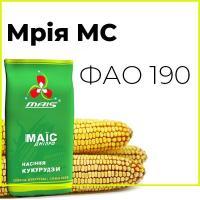 Раннеспелый гибрид кукурузы Мрия МС (ФАО 190)