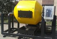 Озоновый протравитель семян БОЗОН Х-750