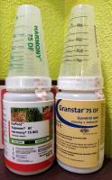 Гранстар гербициды на зерновые