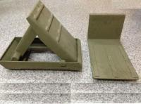 Комплекты крепления техники на подвижном составе УМК-1Г, УМК-2Г, УМК-1КМ, УМК-2КМ