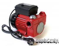 Насос для перекачки диз топлива 220В 30 л/мин ОР1 Omnigena