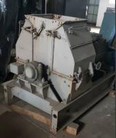 Дробилка молотковая 55 кВт от 1000 до 6000 кг/час ДМР-55 Б.У.