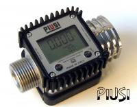 Электронный счетчик для перекачки дизтоплива К24 (6-100 л/мин) Piusi Италия F00408100