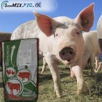 Премикс для свиней Шен микс Пиг все нужное - без усилий