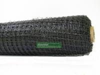 Сетка вольерная плотность 45 г/м3 размеры 1х100 м.