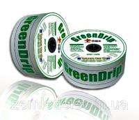 Капельная лента Грин Дрип 8х30 (1 км) 1.2 л/ч