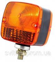 Лампа указателя поворота передняя правая тележка Komatsu
