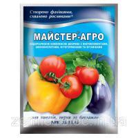 Мастер 100 г 25-15-15 томатный