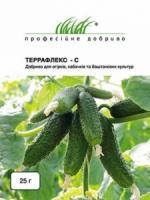 Нутрифлекс  ( Террафлекс ) - С Удобрение для огурцов, кабачков и бахчевых культур 25 г