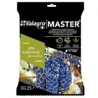 Комплексное удобрение для винограда Master Valagro 25 г.