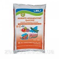 Хьюмик-Тотал 1 кг (Гумат концентрат) Агрисол