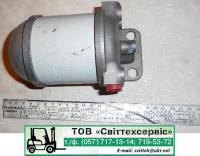 Фильтр топливный в сборе CAV на погрузчик ДВ-1792