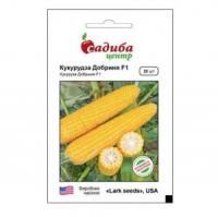 Кукуруза сахарная Добрыня F1 20 шт. (Садыба Центр)