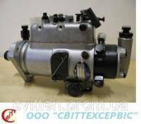 Ремонт топливной аппаратуры Балканкар Мефин F-010. F-020