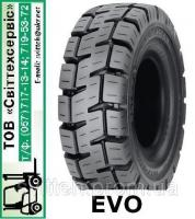 Шина суперэлластик Eltor 250-15 (7.0) Evo Fix (Marangoni)