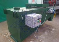 Агрегат предварительной очистки зерна АПО-50