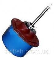Редуктор электротельфера со скоростью 8 и 12 м/мин и микроскоростью 8/1,4 и 12/1,4 м/мин