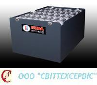 Аккумуляторная батарея 2V2PzS140Ah Elhim-Iskra JSC (Болгария)