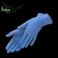 Перчатки нитриловые Ankar (размер S, М, L, Xl)