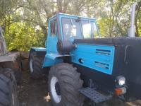 Ремонт тракторов Т-150К