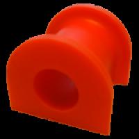 Втулка стабилизатора Daewoo Lanos передняя полиуретановая