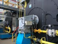 Монтаж газовых котельных