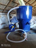 Кормолиния для производства кормов (1500 кг)