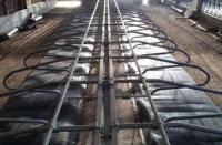 Резиновые коврики для коров Bioret Agri