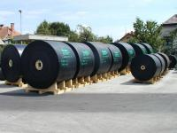 Конвейерная лента 650 ЕР400/3 4+2 Y