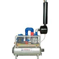Вакуумный насос 2200 л/мин для доильной установки