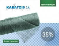 Сетка затеняющая, 35% (4 м*50 м)