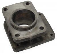 Стакан привода гидронасоса Т-16 СШ20.22.522-1