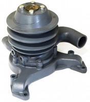 Насос водяной ЗИЛ-130 (со шкивом) (АТ) 130-1307009-Б3