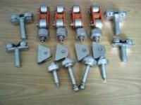 Комплект роликов автовышек АП-17, АП-18