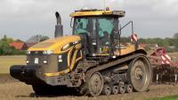 Аренда трактор CATERPILLAR Challenger 755