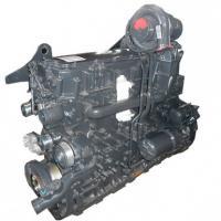 Двигатель в сборе (без навесн. обор.) для трактора New Holland T8.390 и Case Magnum 340