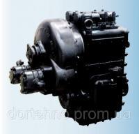 Коробка передач гидромеханическая У35.605-3 / U35.605-3 погрузчика ТО-18, ТО-25, ТО-30