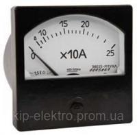 Амперметр щитовой Э8035 и Э8035-М1