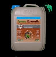 Гумат Кремний (Si), 10 л