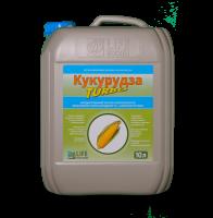 Комплекс микроэлементов, полисахаридов и L-аминокислот Кукуруза турбо, 10 л