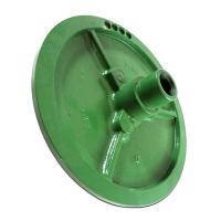 Полушкив - привод вентилятора очистки 330 мм 490-980об/мин для JD9500 A&I (США) (AH153040-WN)