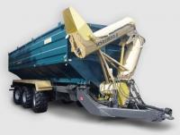 Бункер накопитель перегрузочный Egritech БНП-40