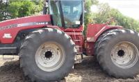 б/у трактор Case IH STX 500, 2007 г.в.