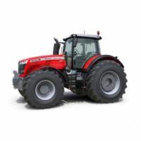 Трактор Massey Ferguson 8740 S